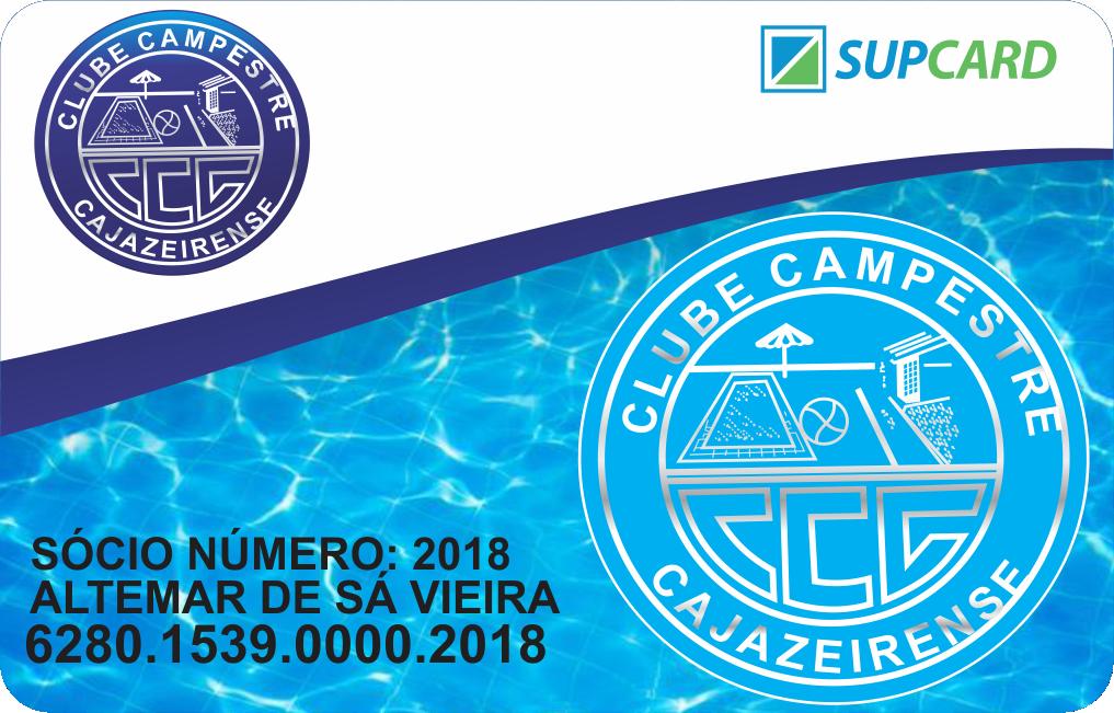 CLUBE CAMPESTRE CAJAZEIRAS PB