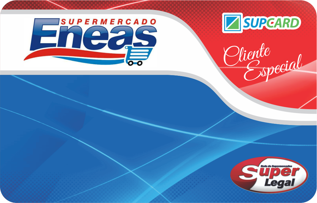 SUPERMERCADO ENEAS PB