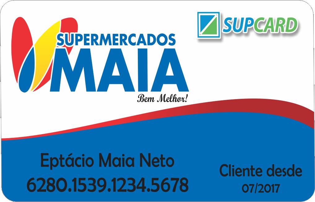 SUPERMERCADOS MAIA PB