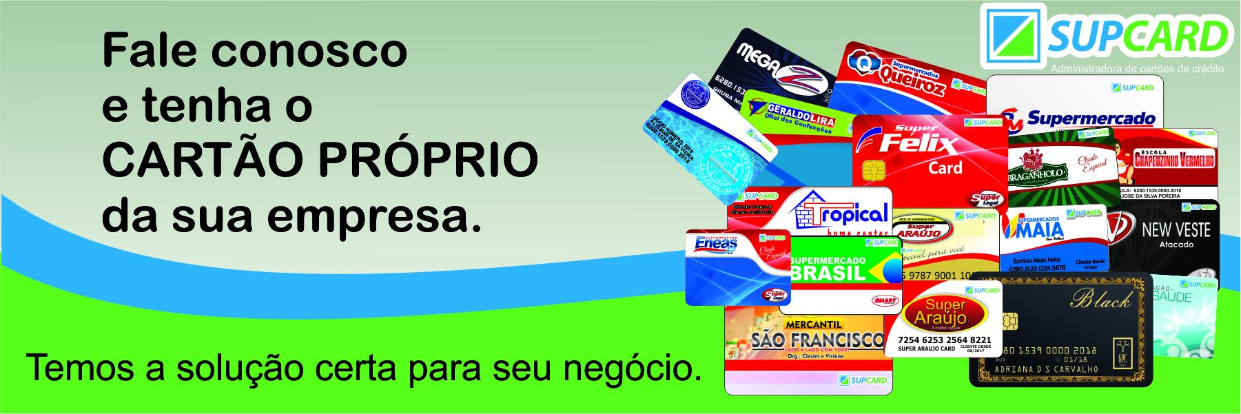 clientes supcard